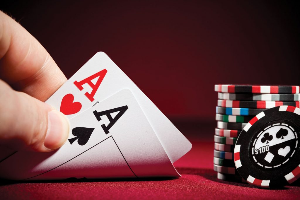 Discover The Winning Strategy In Casino Here