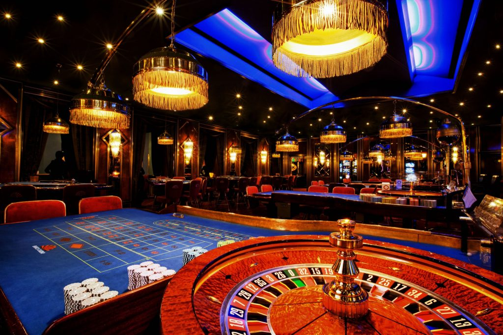 Significant benefits of placing a bet on online baccarat!