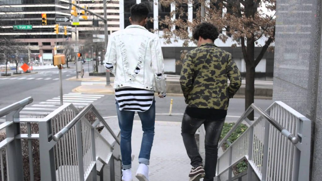 Know The Benefits Of The Streetwear Clothing