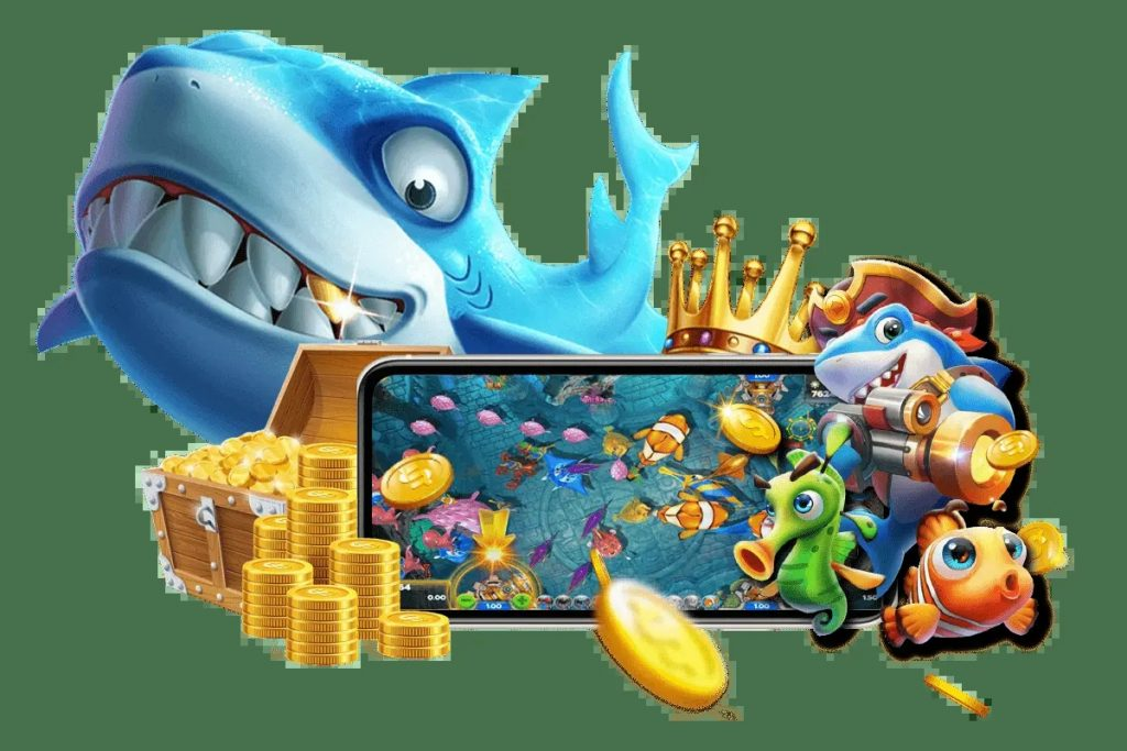 Why Is Fish shooting game Free Credit Different From Other Mini-Games?