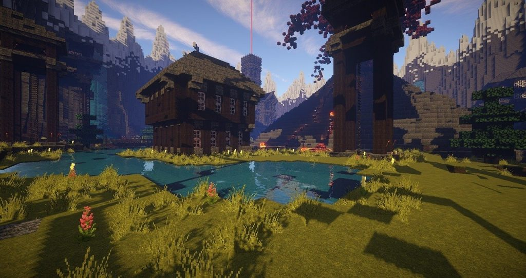 Minecraft hosting Is All About Engagement, Excitement, And Efficiency!